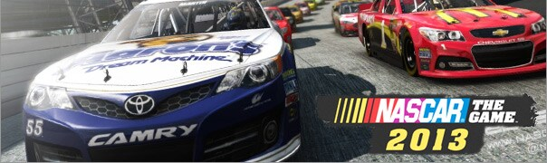 NASCAR The Game: 2013 Cheats
