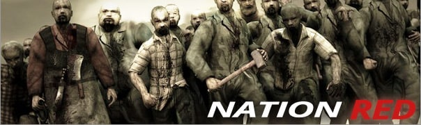 Nation Red Trainer, Cheats for PC
