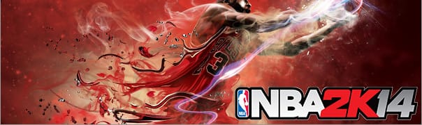 NBA 2K14 Trainer, Cheats for PC