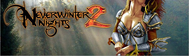 Neverwinter Nights 2 Complete Trainer, Cheats for PC