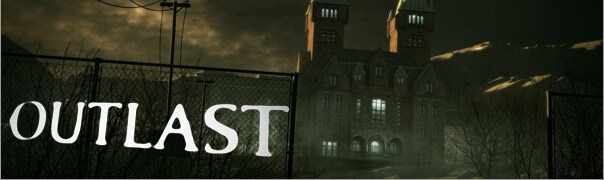 Outlast Trainer, Cheats for PC
