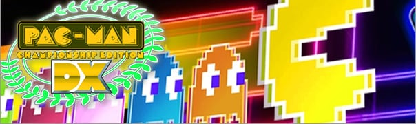Pac-Man Championship Edition DX Cheats