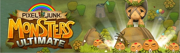 Pixeljunk Monsters Ultimate Trainer