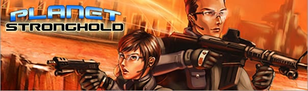 Planet Stronghold Cheats