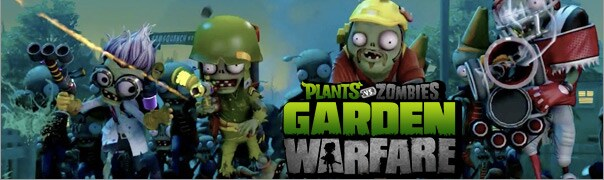 Plants vs. Zombies: Garden Warfare Cheats