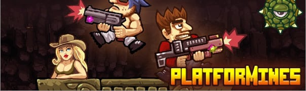 Platformines Trainers, Cheats and Codes for PC