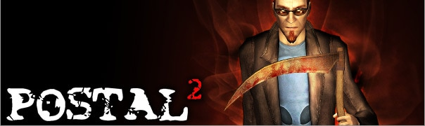 Postal 2 Trainer for PC