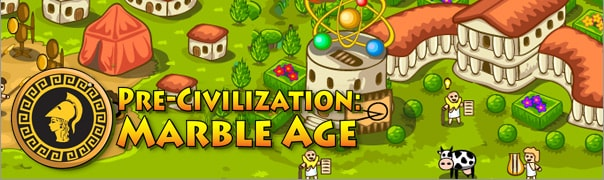 Pre-Civilization: Marble Age Trainer for PC