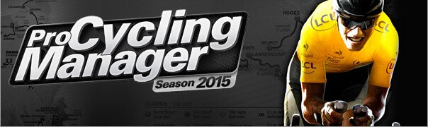 Pro Cycling Manager 2015 Trainer
