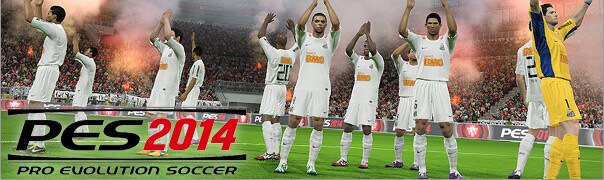 Pro Evolution Soccer 2014 Trainer