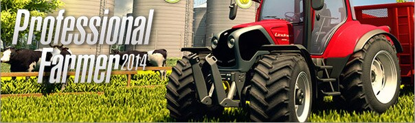 Professional Farmer 2014 Message Board for PC