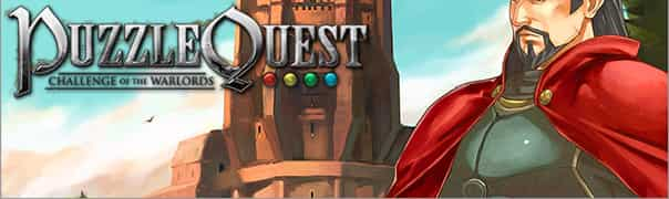 Puzzle Quest: Challenge of the Warlords Cheats