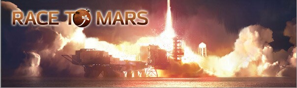 Race to Mars Cheats