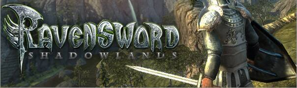 Ravensword: Shadowlands Trainer