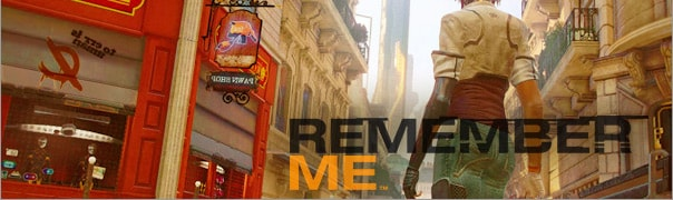 Remember Me Trainer for PC