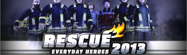 Rescue: Everyday Heroes 2013 Trainer for PC