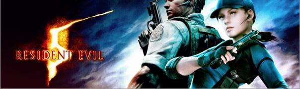 Resident Evil 5 Cheats