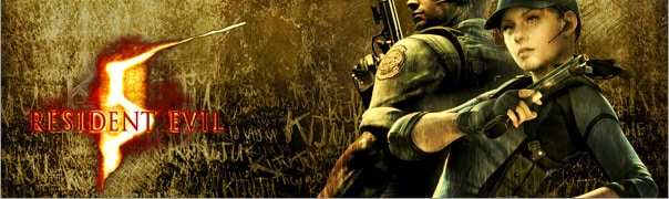 Resident Evil 5: Gold Edition Cheats