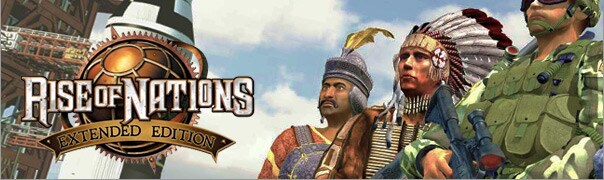 Rise of Nations: Extended Edition Cheats