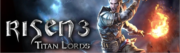 Risen 3: Titan Lords Cheats