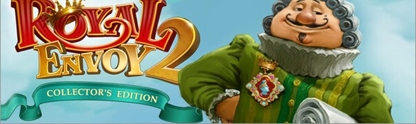 Royal Envoy 2: Collector´s Edition Trainer for PC