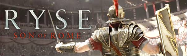 Ryse: Son of Rome Trainer