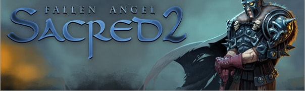 Sacred 2: Fallen Angel Cheats