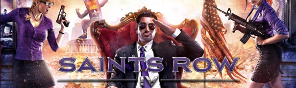 Saints Row IV Trainer, Cheats for PC
