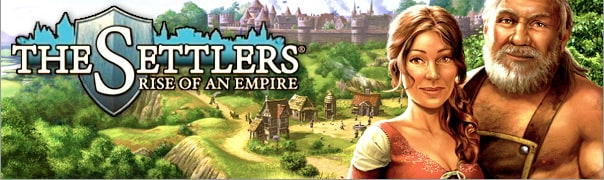 Settlers: Rise of an Empire Cheats