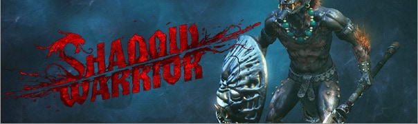 Shadow Warrior Cheats and Codes for XBox One