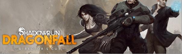 Shadowrun: Dragonfall - Director's Cut Cheats