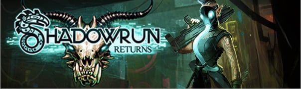 Shadowrun Returns Trainer