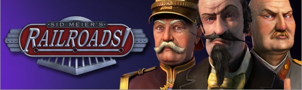 Sid Meier's Railroads! Cheats