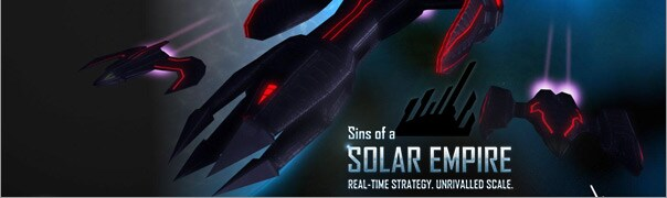 Sins of a Solar Empire Cheats