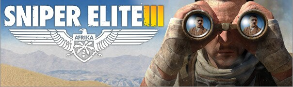 Sniper Elite 3 Cheats