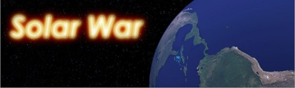 Solar War Cheats
