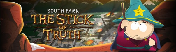 South Park: Stick of Truth Cheats