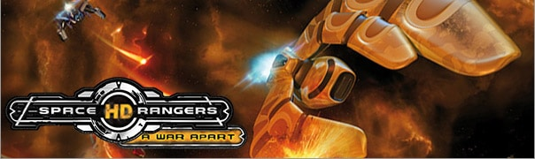 Space Rangers HD: A War Apart Cheats