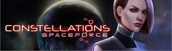 Spaceforce Constellations Cheats