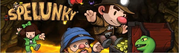 Spelunky Cheats for Playstation Vita