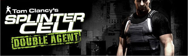 Splinter Cell: Double Agent Cheats