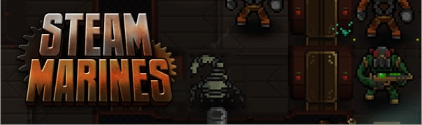 Steam Marines Trainer, Cheats for PC