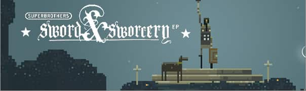 Superbrothers: Sword and Sworcery EP Cheats