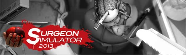 Surgeon Simulator 2013 Cheats