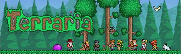 Terraria Trainer, Cheats for PC