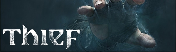 Thief Trainer, Cheats for PC