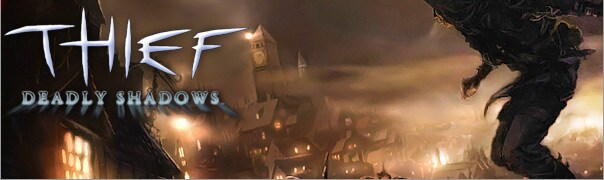 Thief: Deadly Shadows Cheats