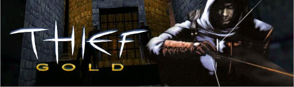 Thief Gold Cheats