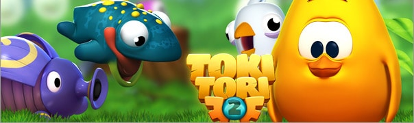 Toki Tori 2 Trainer, Cheats for PC