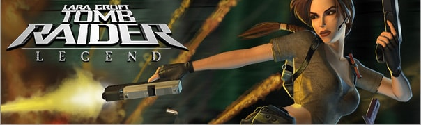 Tomb Raider: Legend Cheats